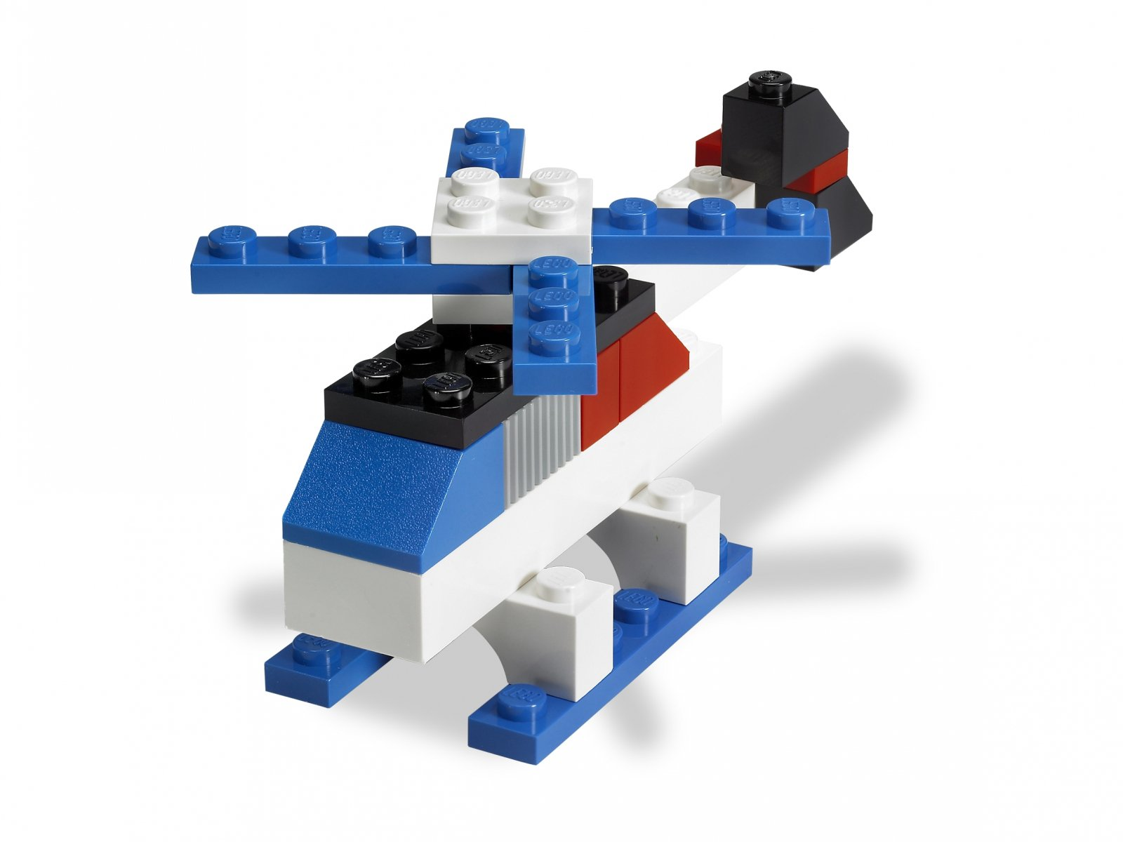 LEGO Bricks & More Creative Bucket 5539
