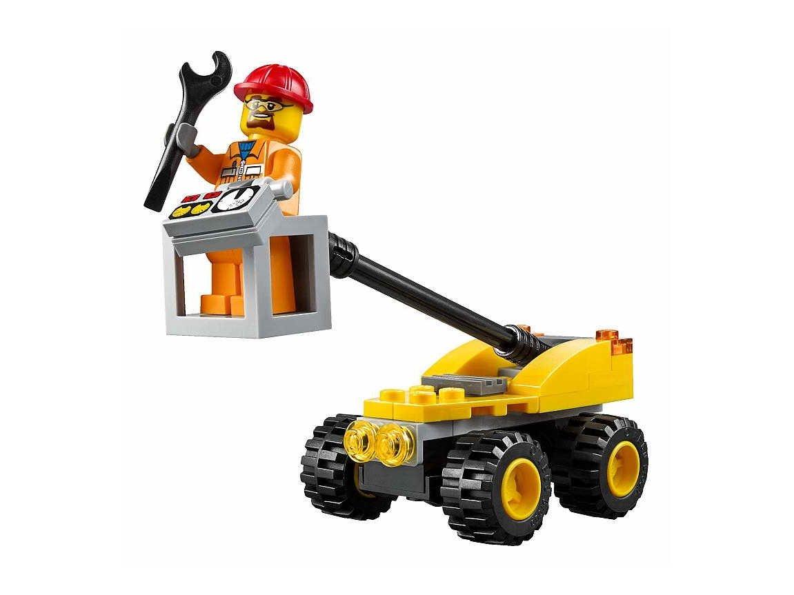 LEGO 30229 City Repair Lift