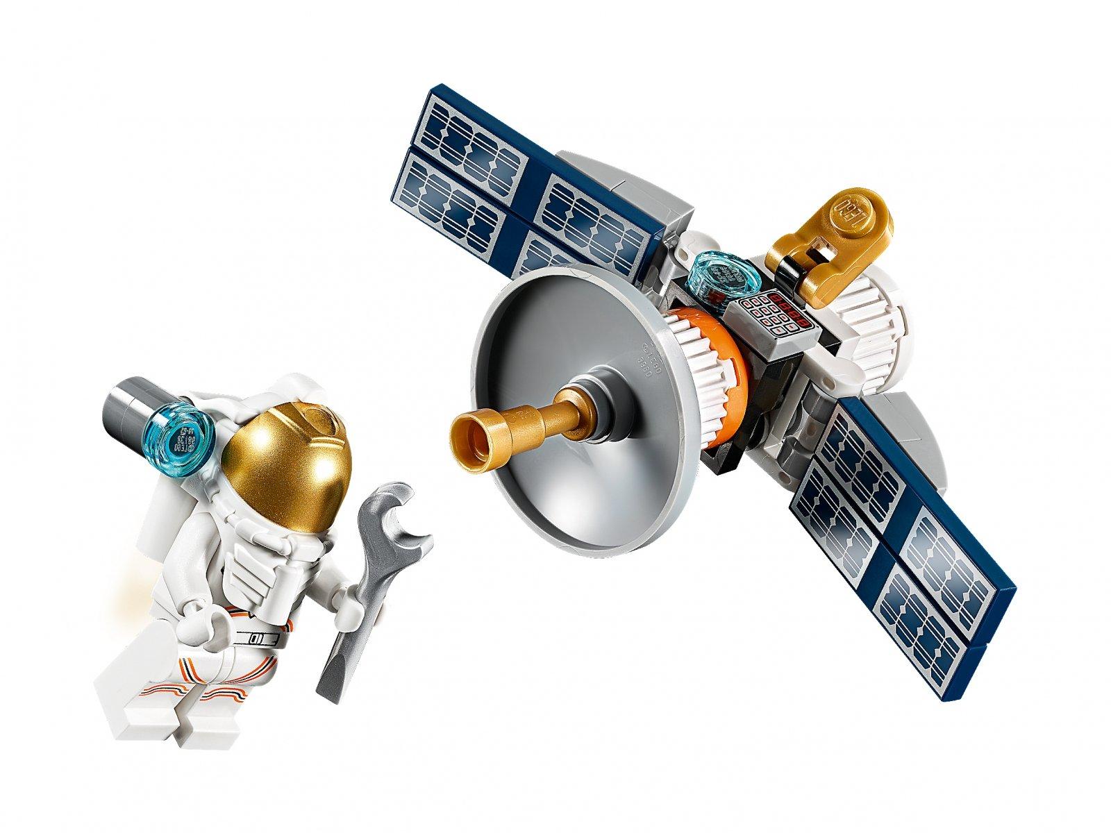 LEGO City 30365 Space Satellite