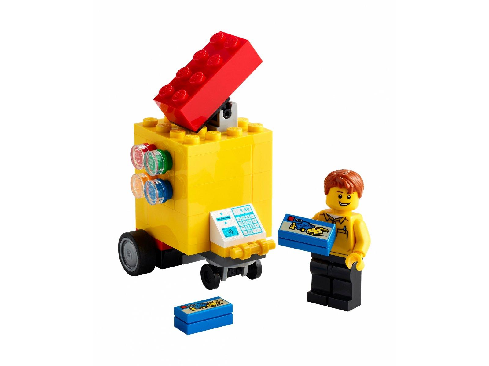 LEGO City Stoisko LEGO® 30569