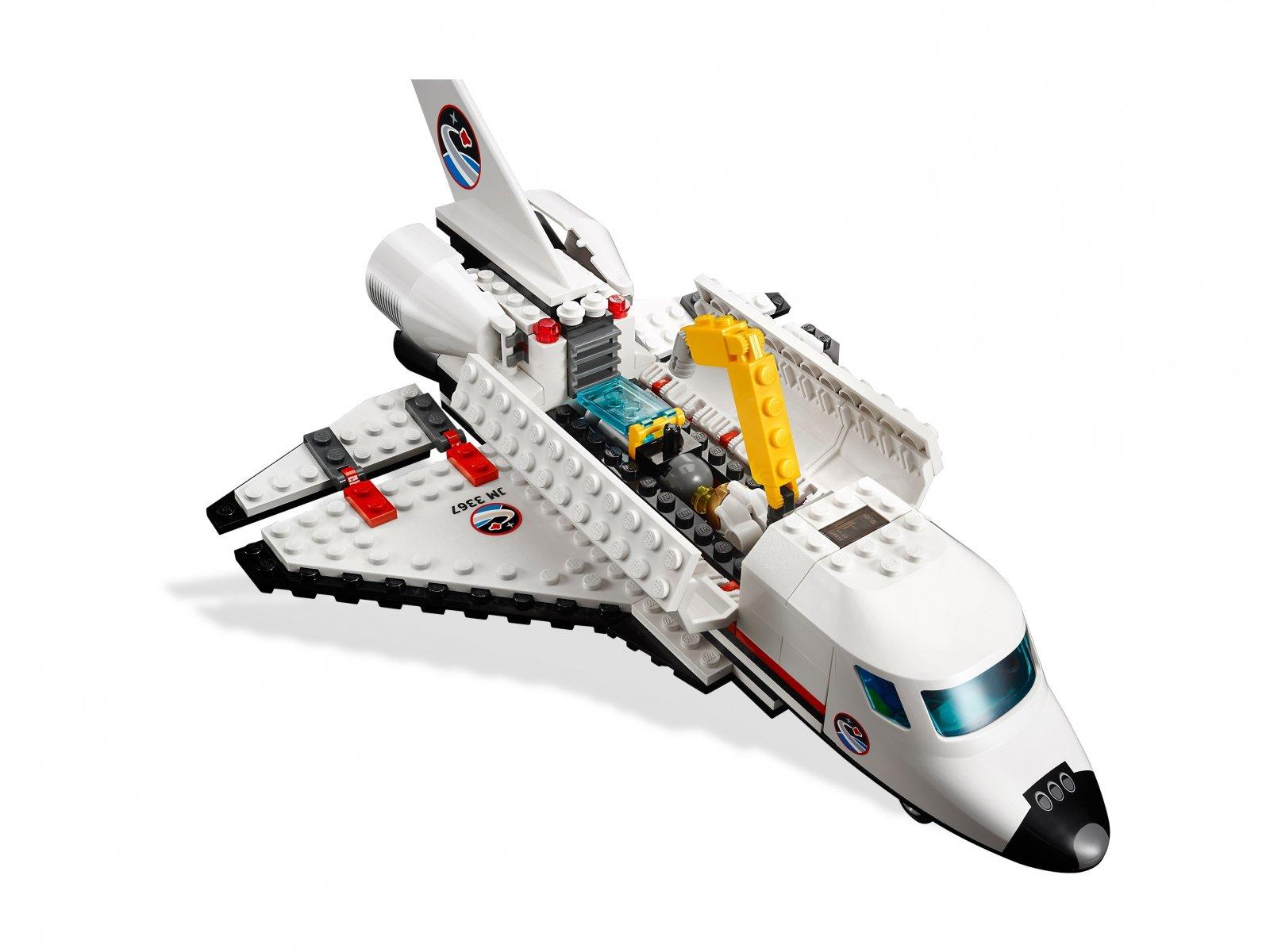 LEGO 3367 City Prom kosmiczny