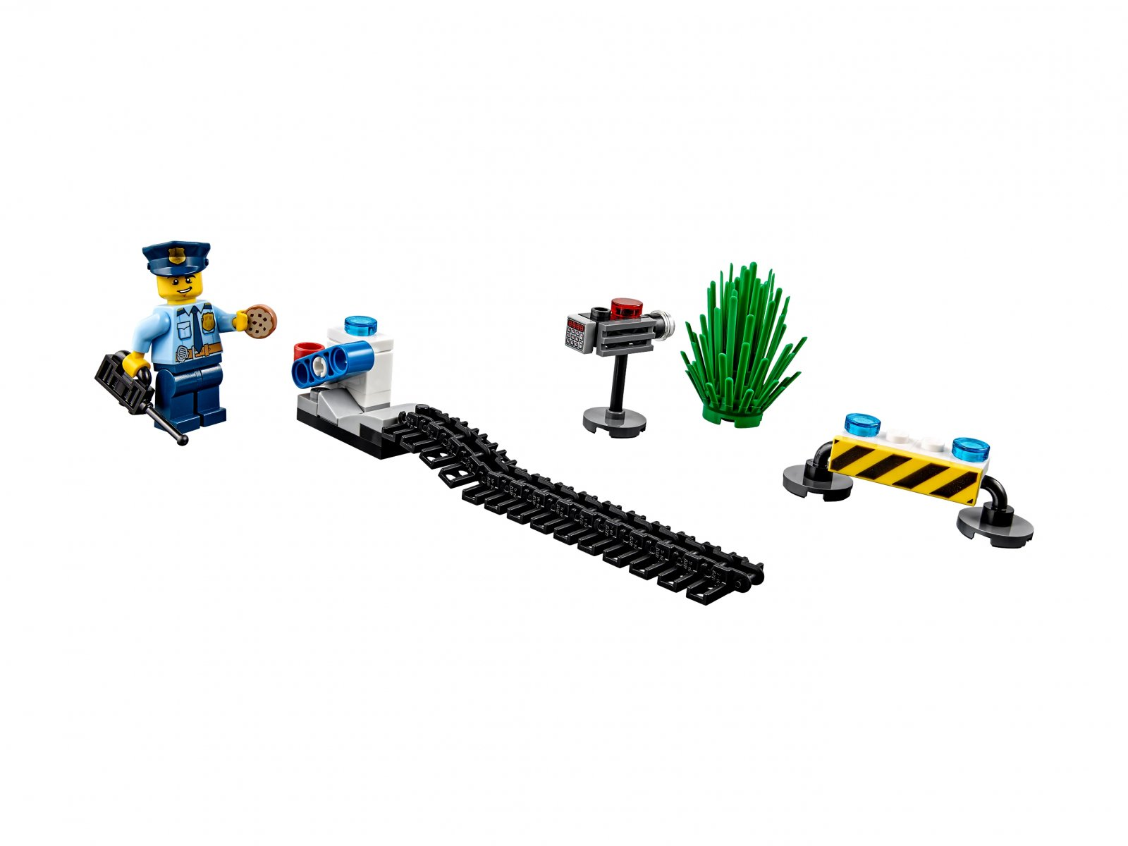 LEGO 40175 City City Police Mission Pack