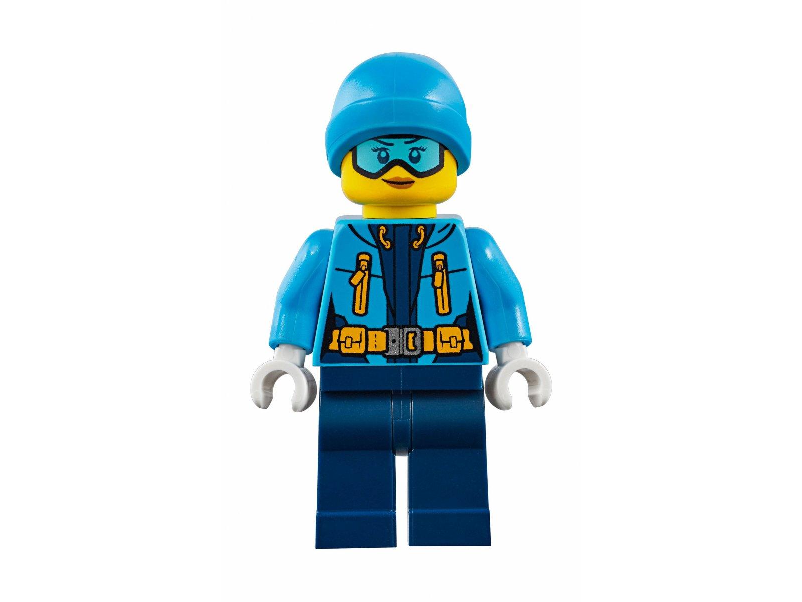 LEGO City Arktyczny zespół badawczy 60191