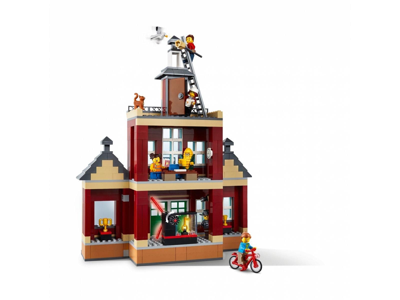 LEGO 60271 City Rynek
