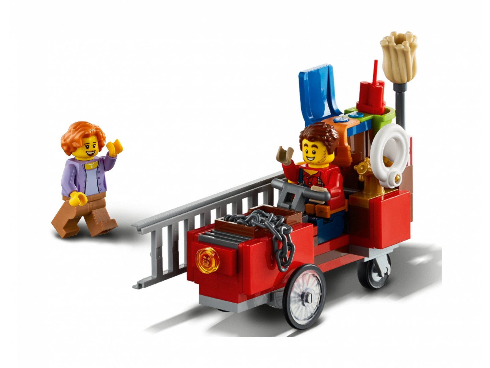 LEGO City Rynek 60271