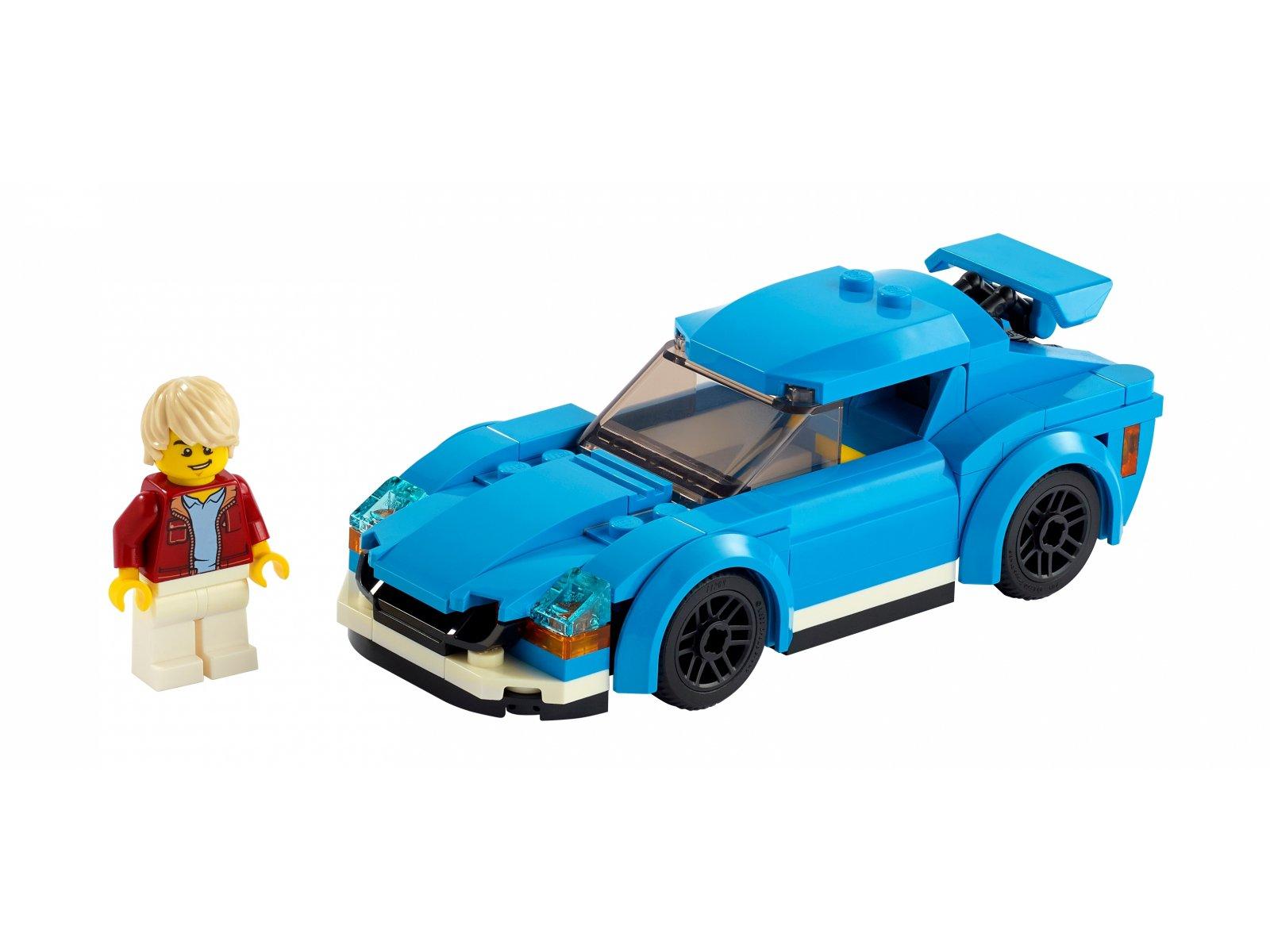 LEGO 60285 Samochód sportowy