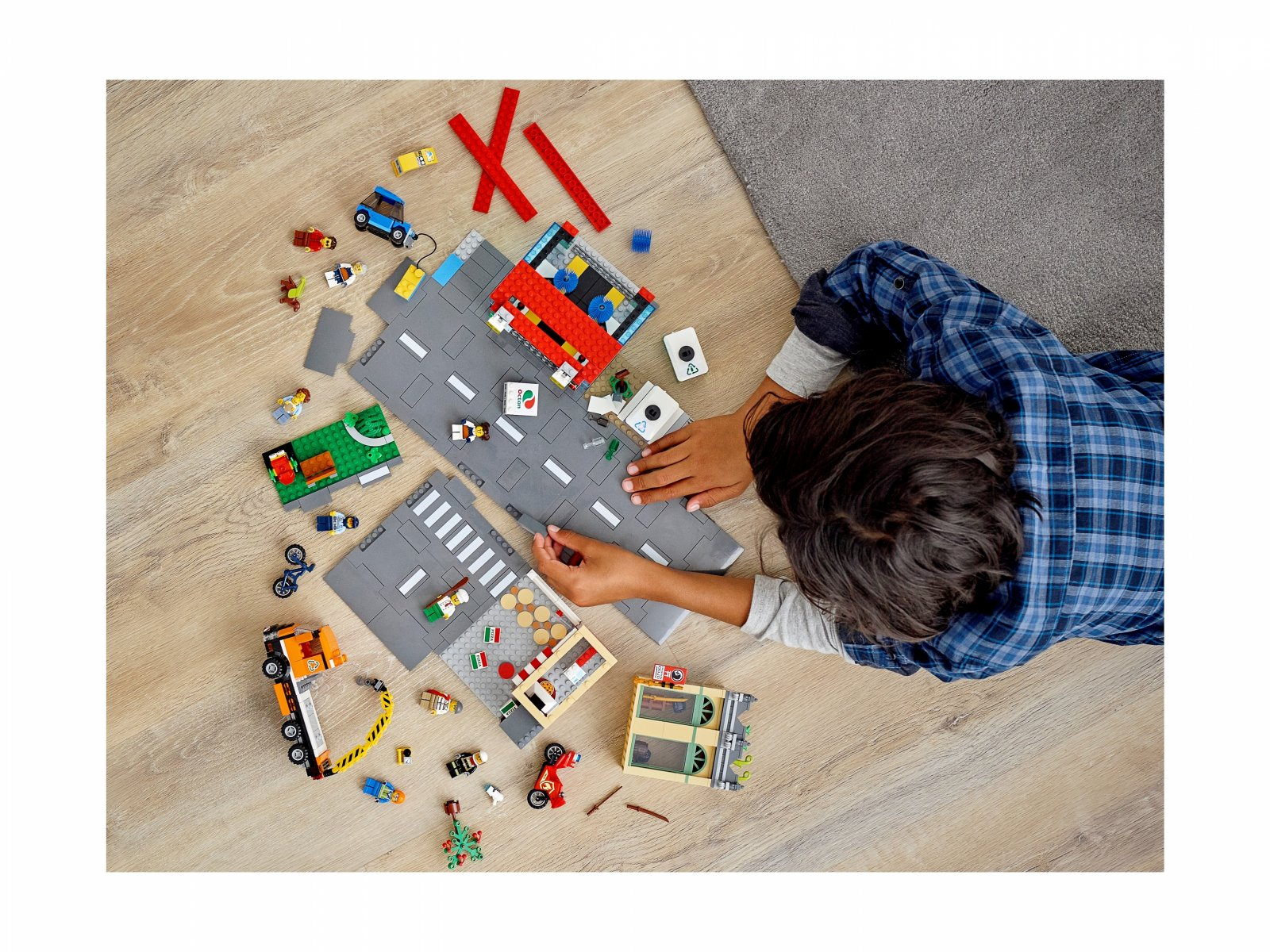 LEGO 60292 Centrum miasta