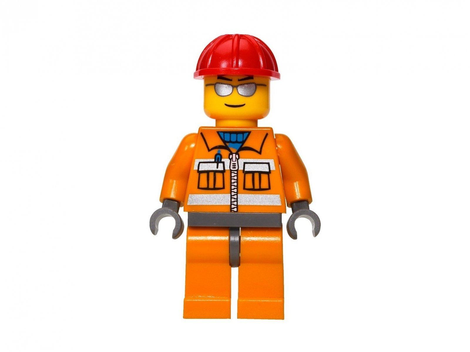 LEGO 7632 Żuraw