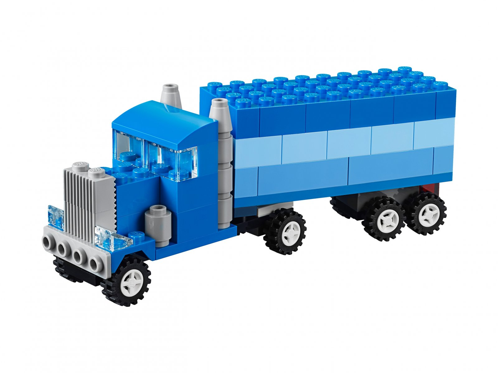 Lego 10705 Classic Zestaw Kreatywnego Budowniczego