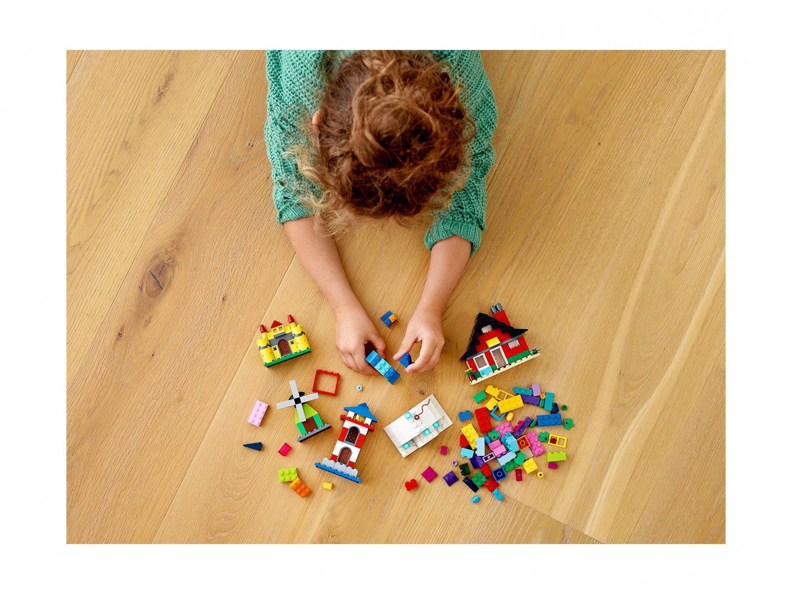 LEGO 11008 Klocki i domki