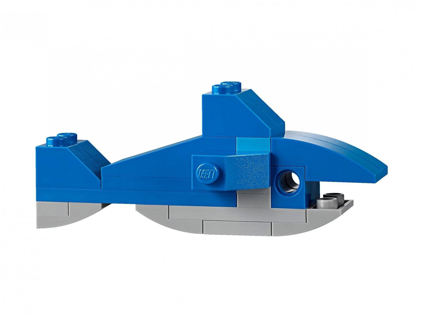 LEGO 11009 Classic Klocki i światła