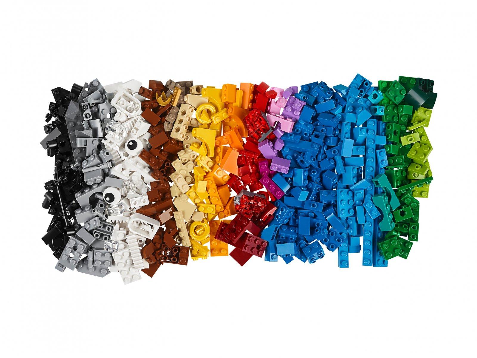 LEGO 11009 Klocki i światła