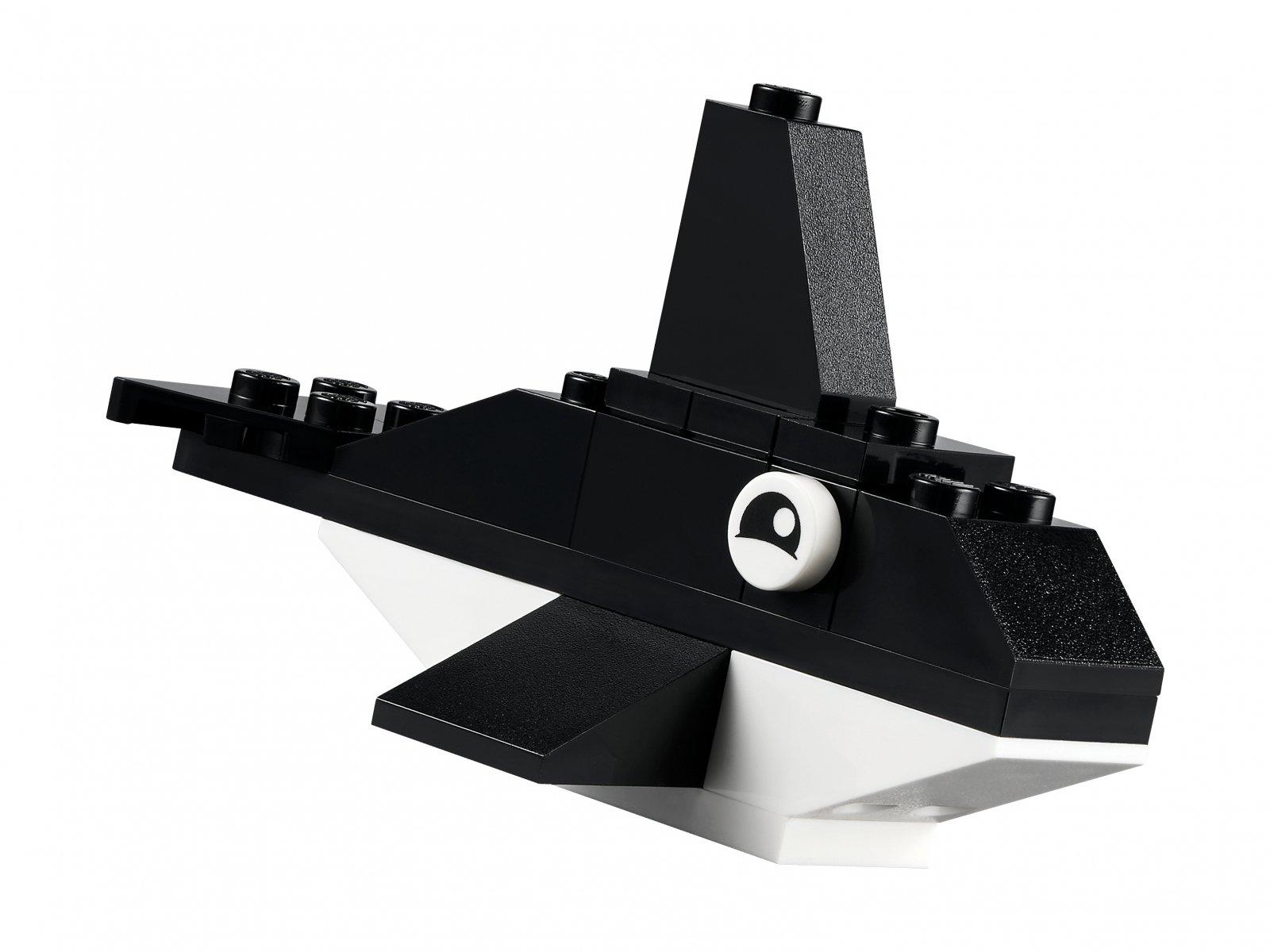 LEGO Classic Dookoła świata 11015