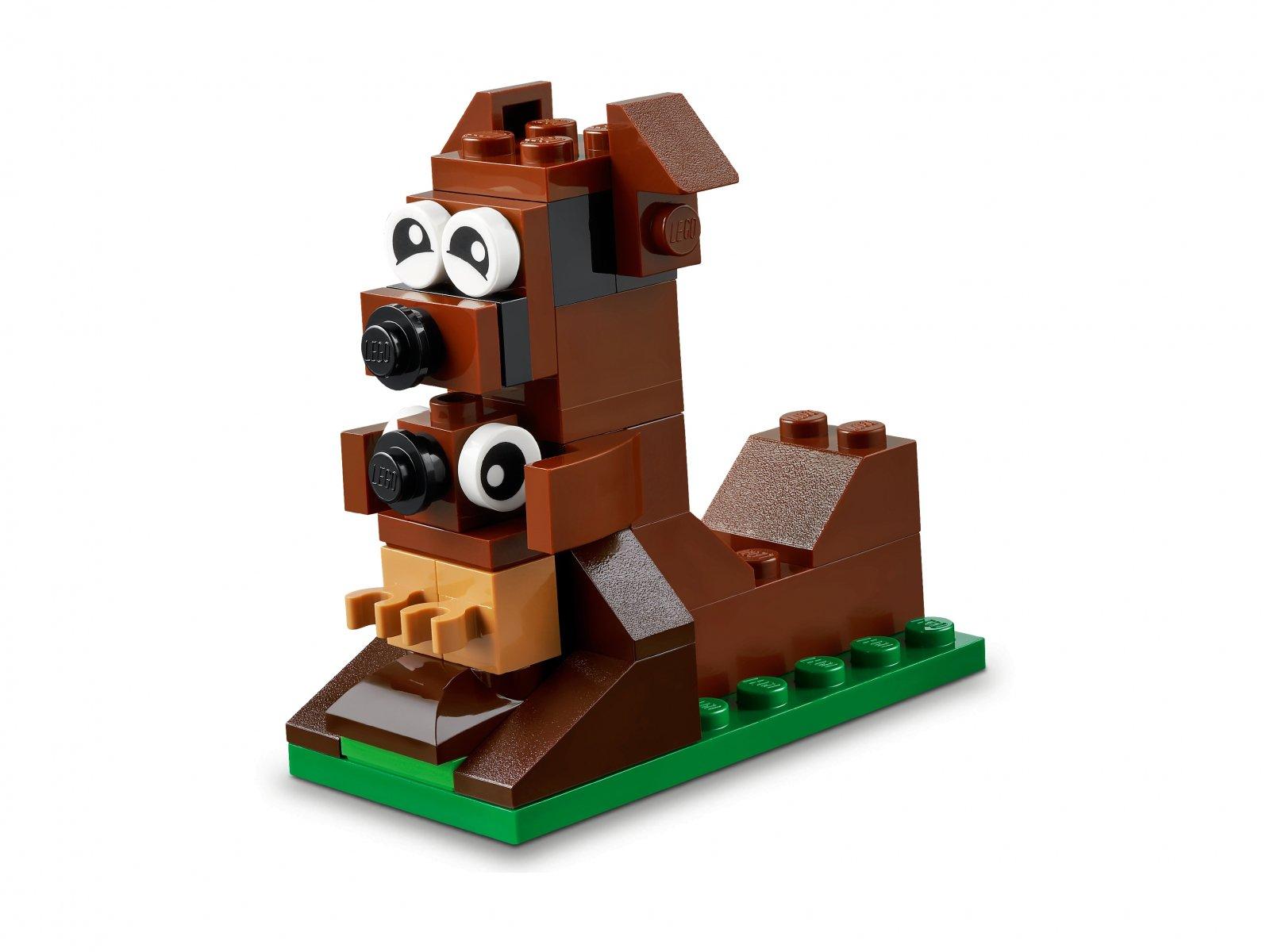 LEGO 11015 Classic Dookoła świata