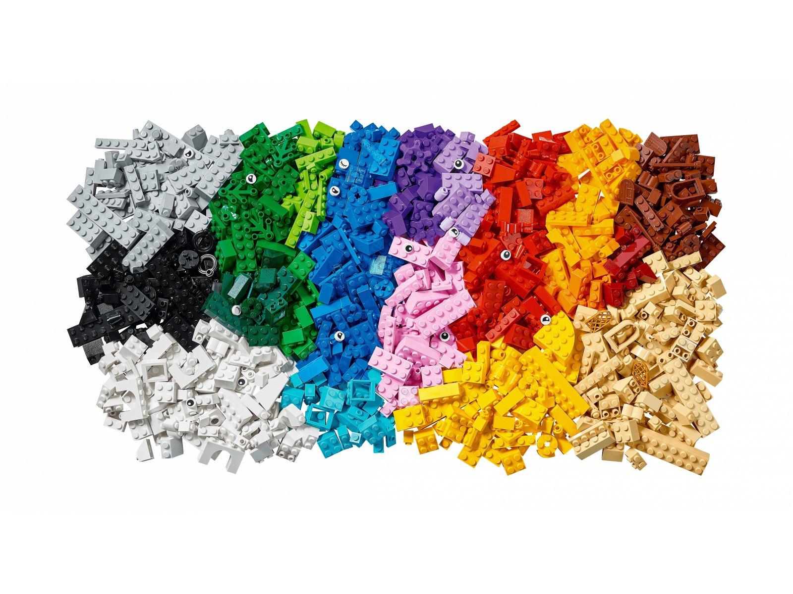 LEGO Classic Kreatywne klocki 11016