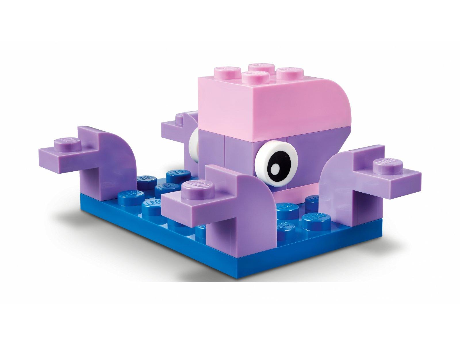 LEGO 11016 Classic Kreatywne klocki