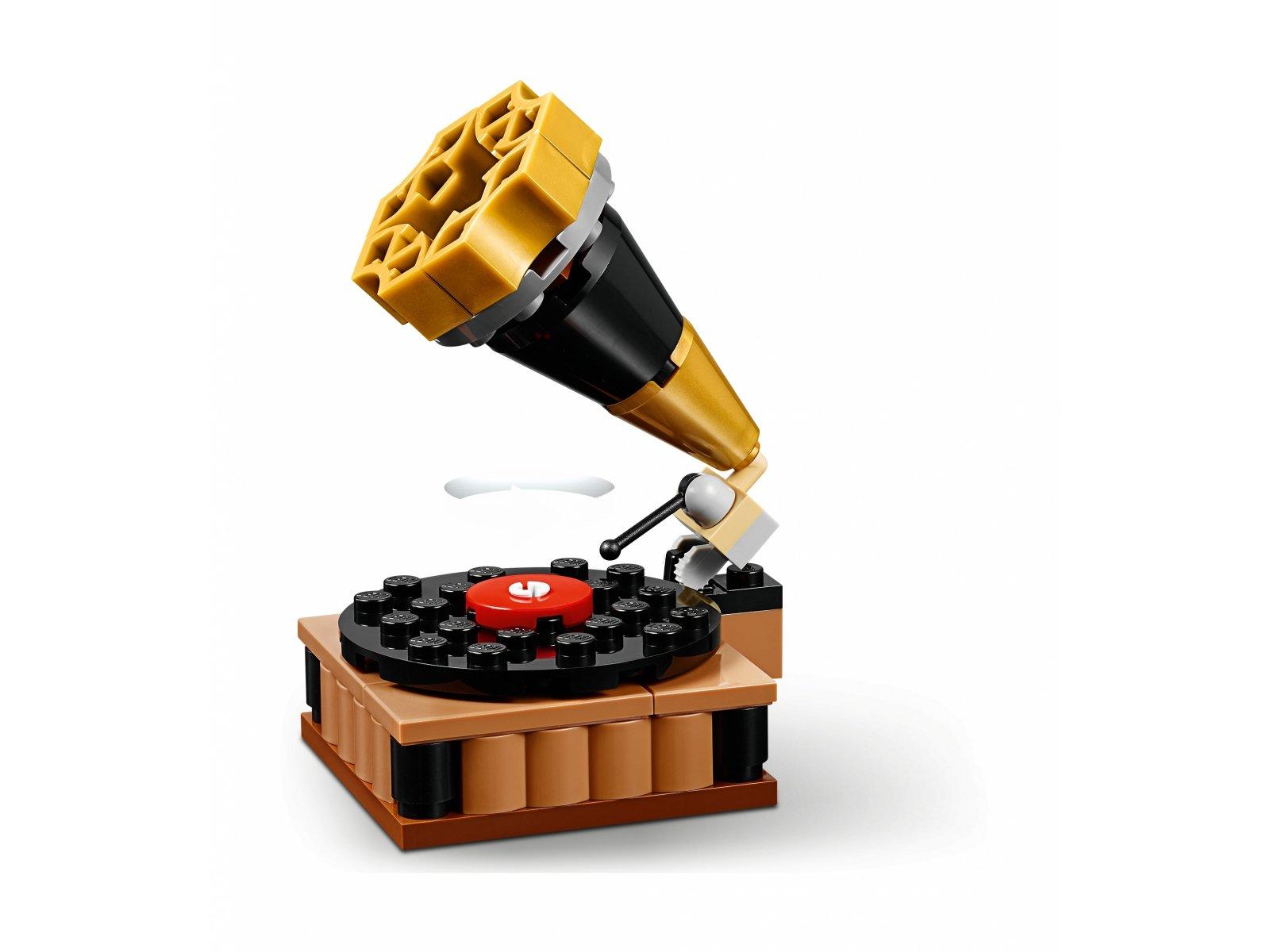 LEGO 11717 Classic Klocki, klocki, płytki