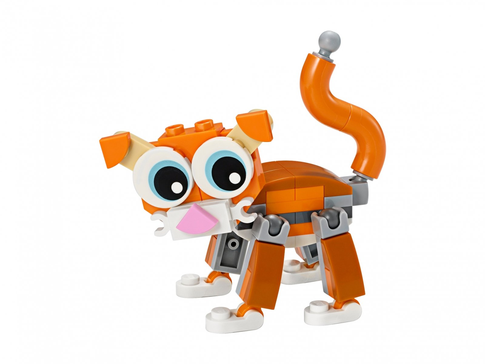 LEGO Creator 3 w 1 30574 Kot