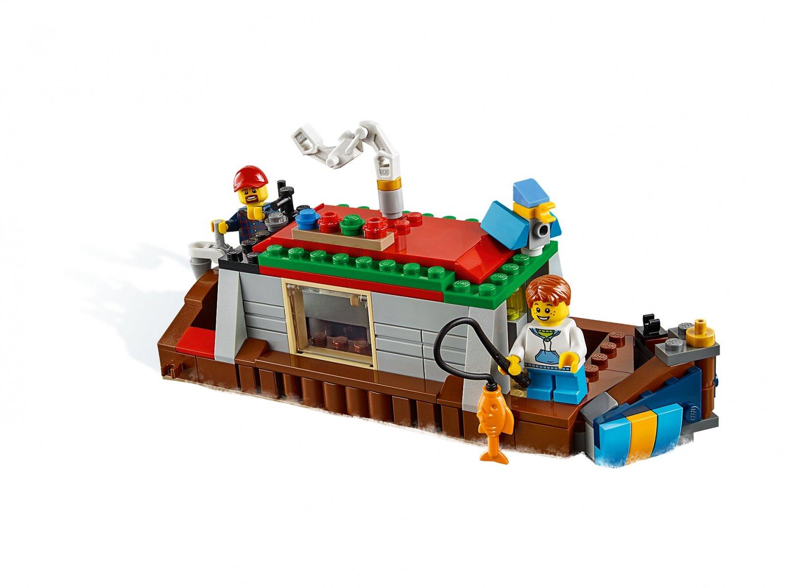 LEGO 31098 Creator 3 w 1 Domek na wsi