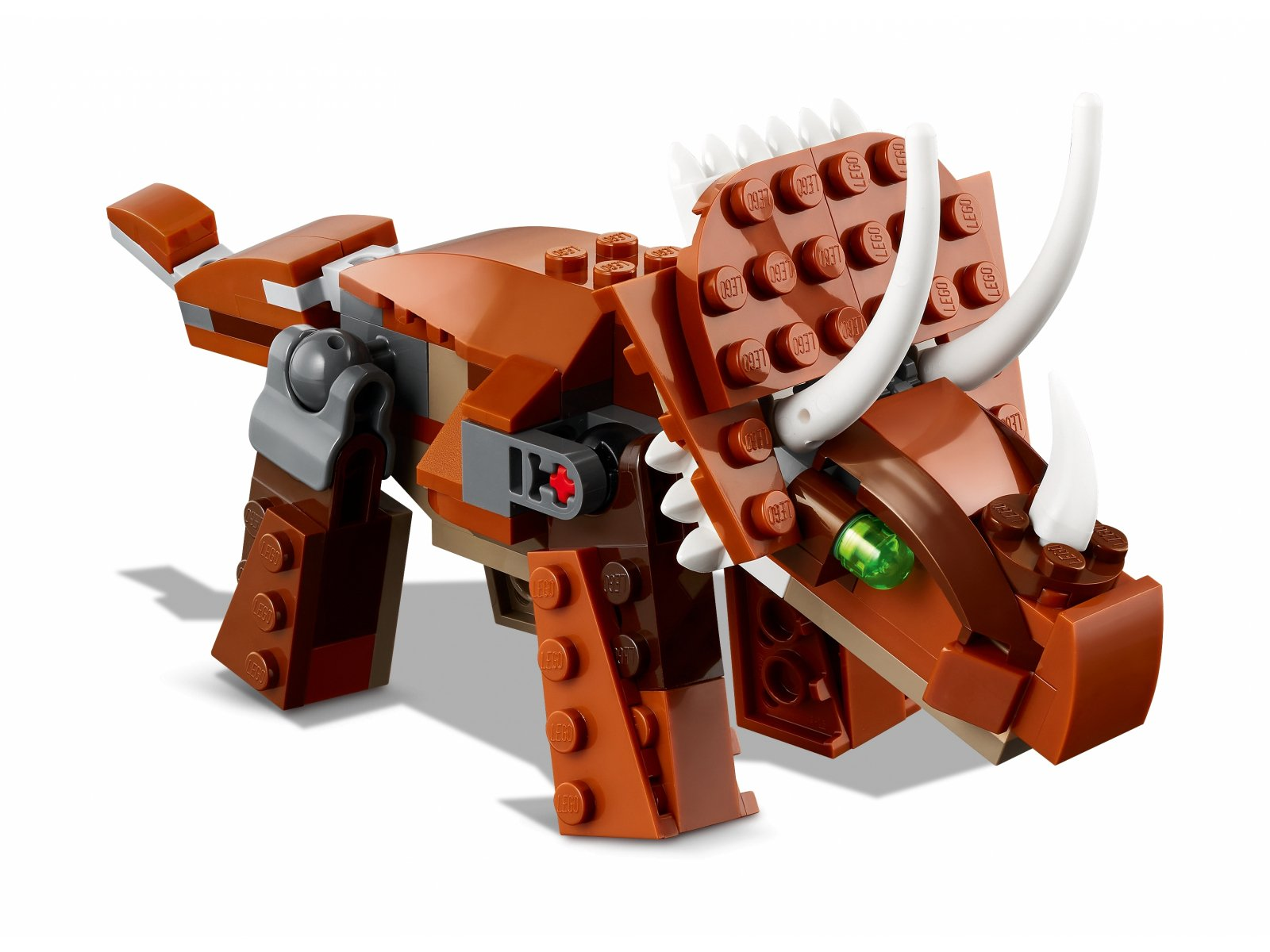 LEGO 77940 Creator 3 w 1 Potężne dinozaury