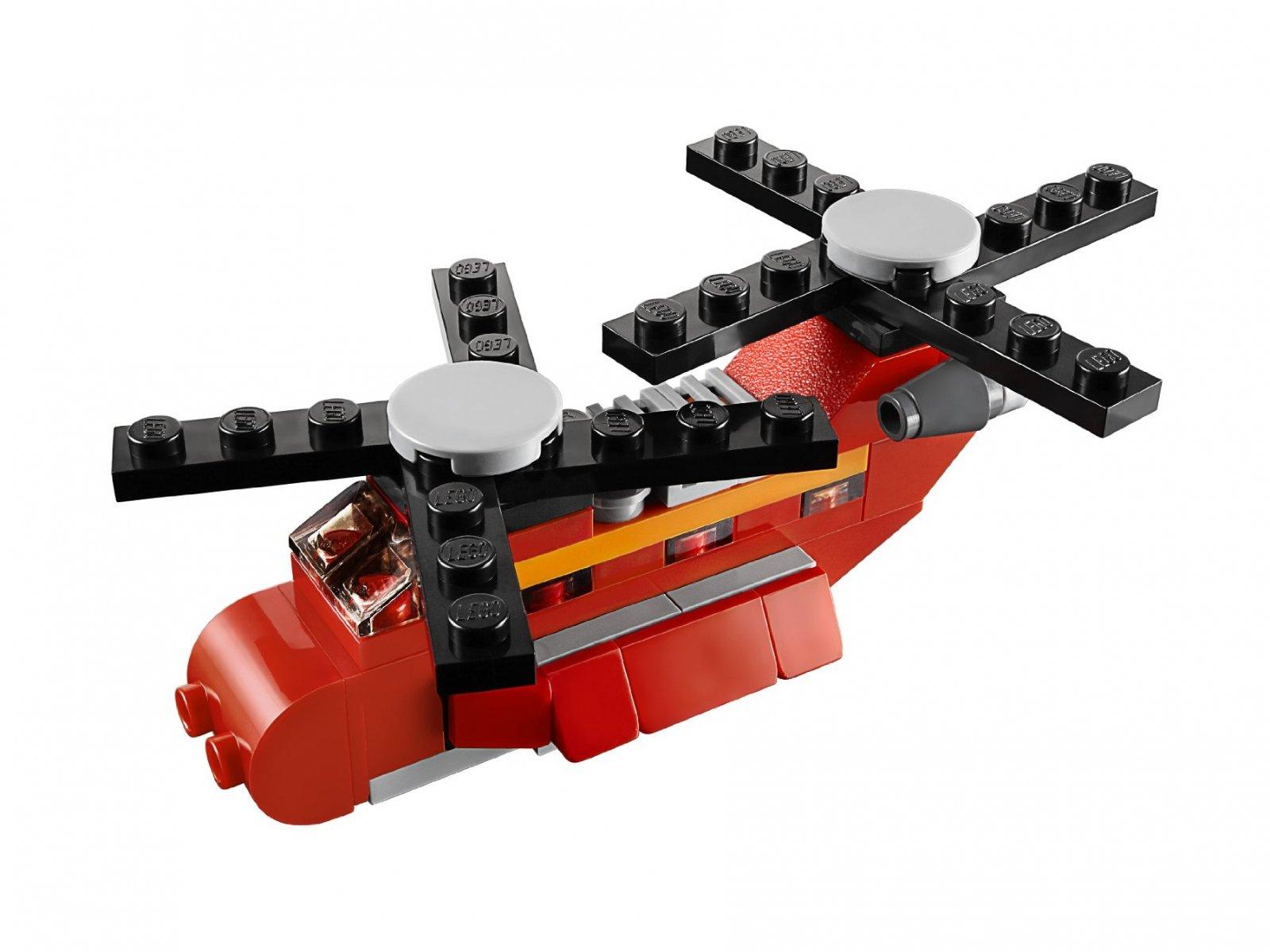 LEGO Creator 30184 Little Helicopter