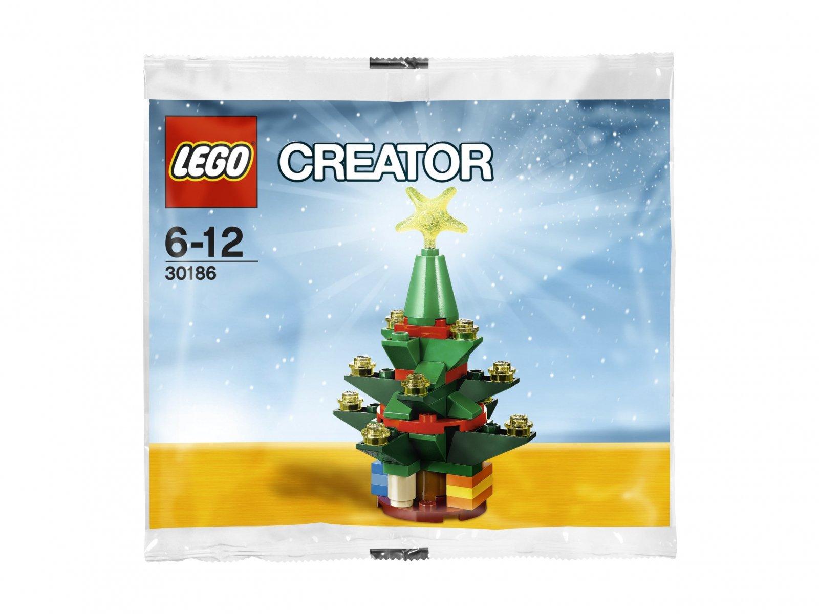 LEGO 30186 Creator Christmas Tree