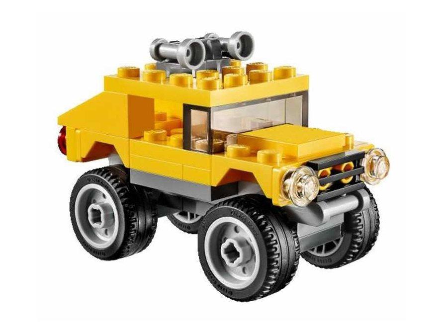 LEGO Creator Off-Road 30283