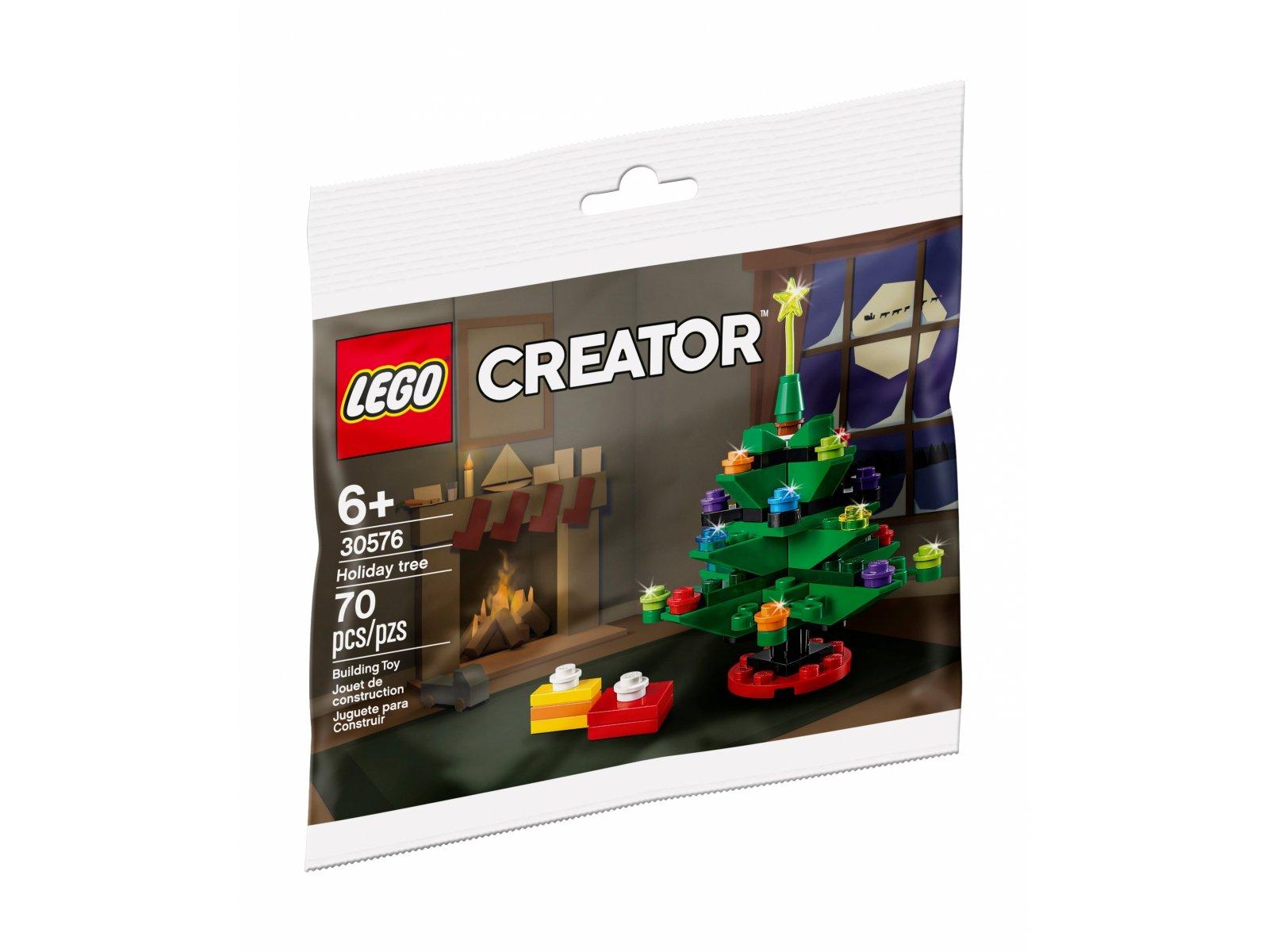 LEGO 30576 Choinka