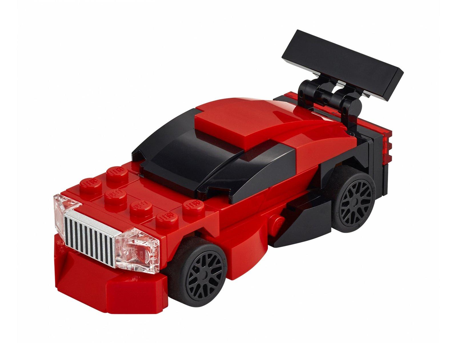 LEGO Creator Szybki muscle car 30577