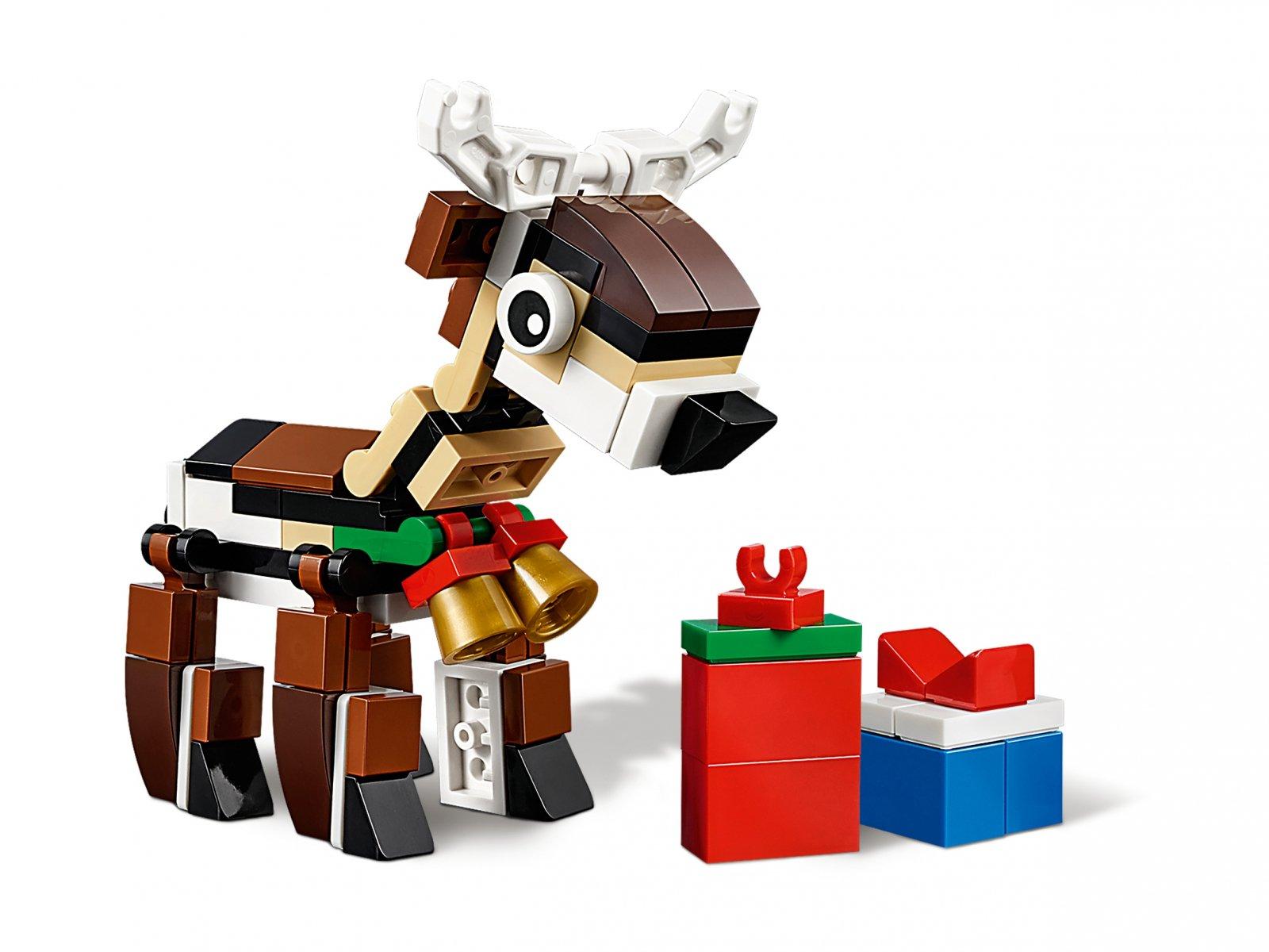 LEGO Creator 40434 Renifer