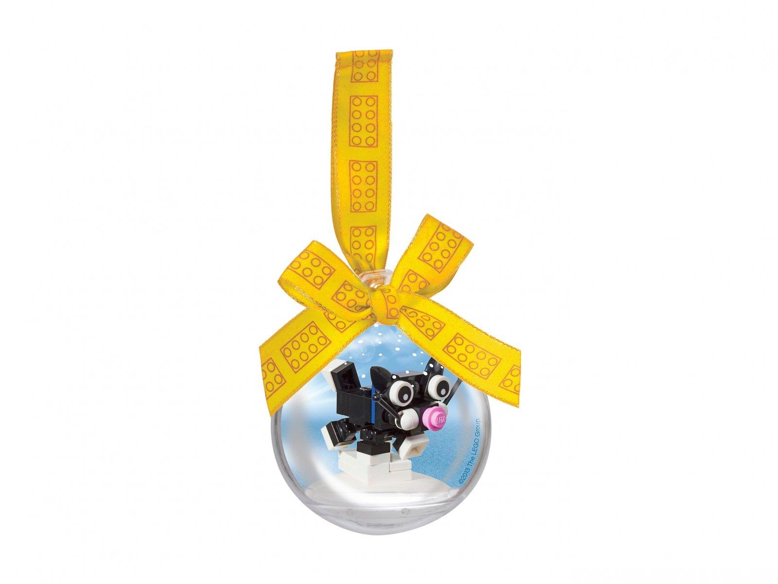 LEGO Creator 850950 Christmas Cat Ornament