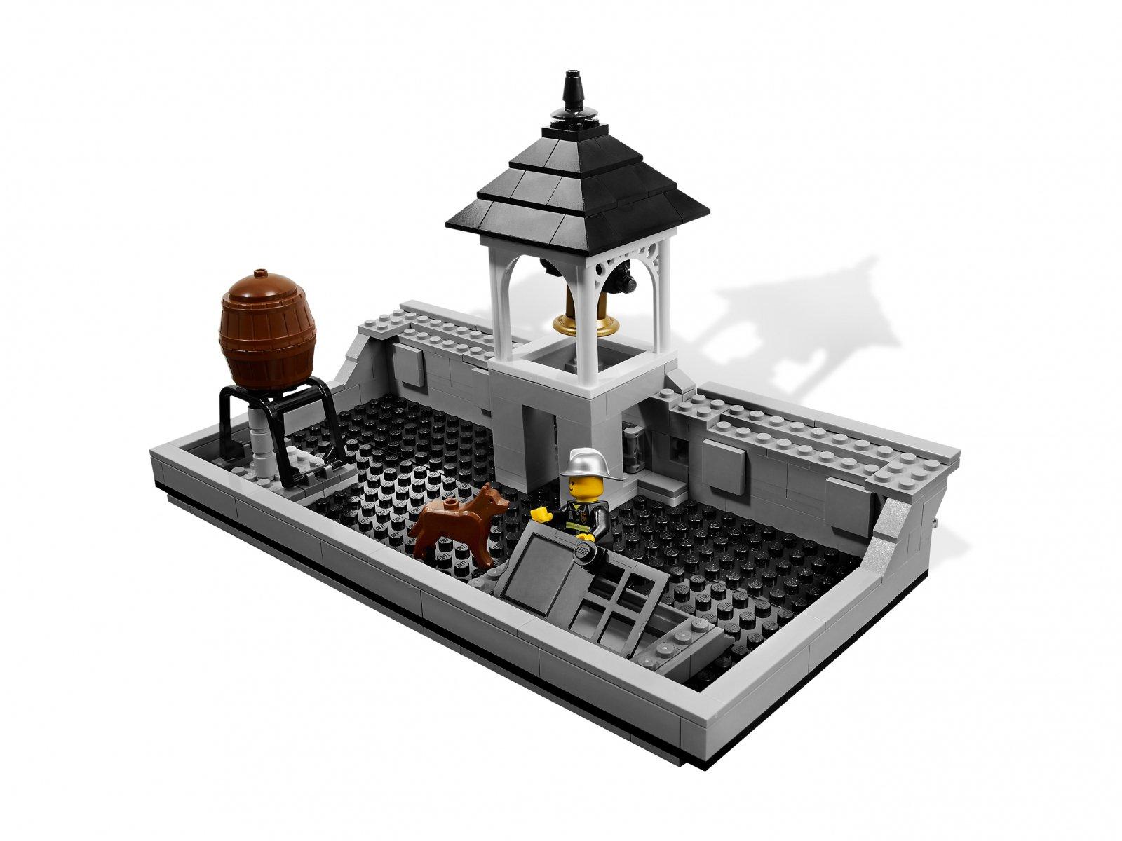 LEGO Creator Expert 10197 Remiza