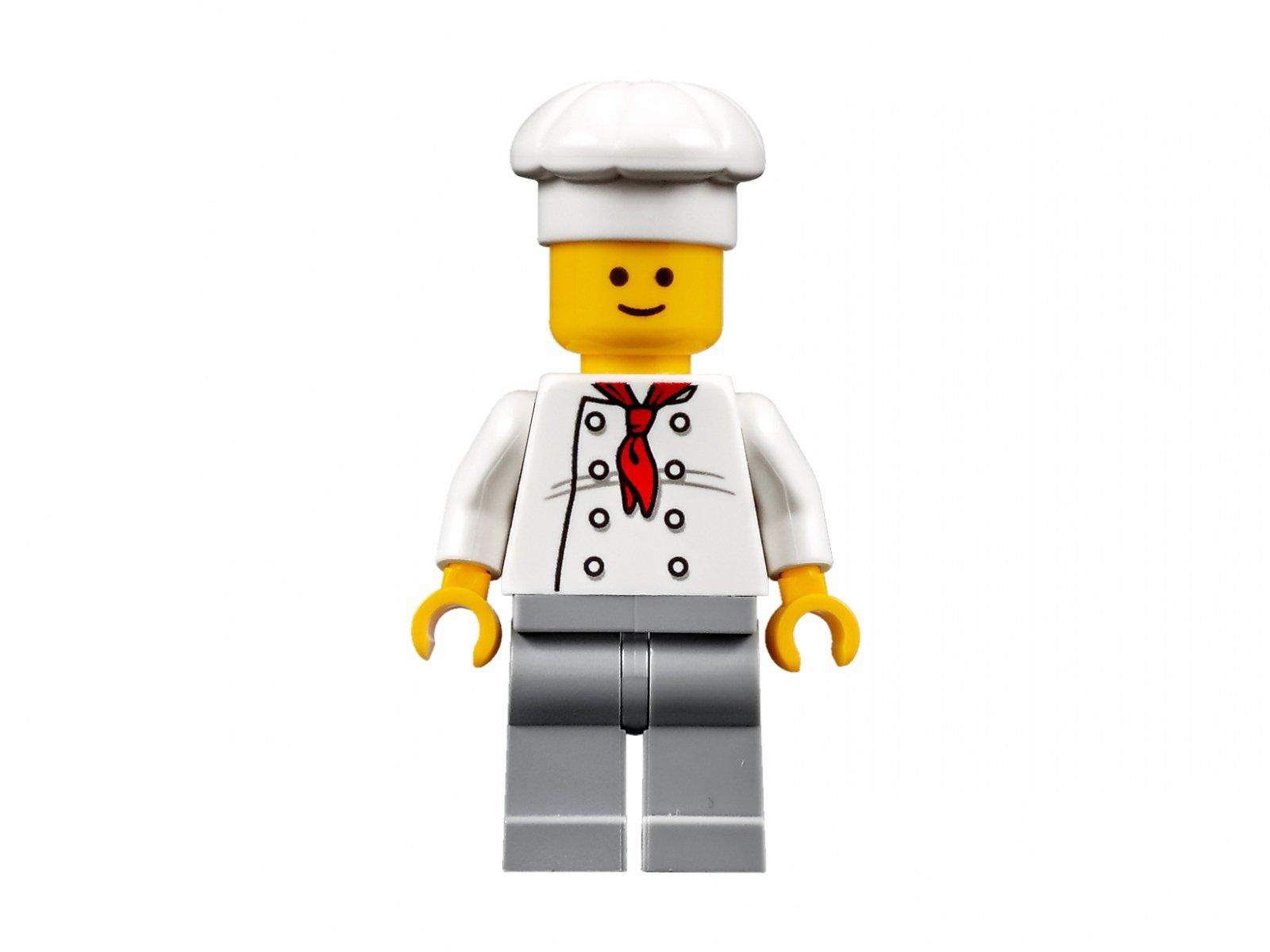 LEGO Creator Expert Plac Zgromadzeń 10255