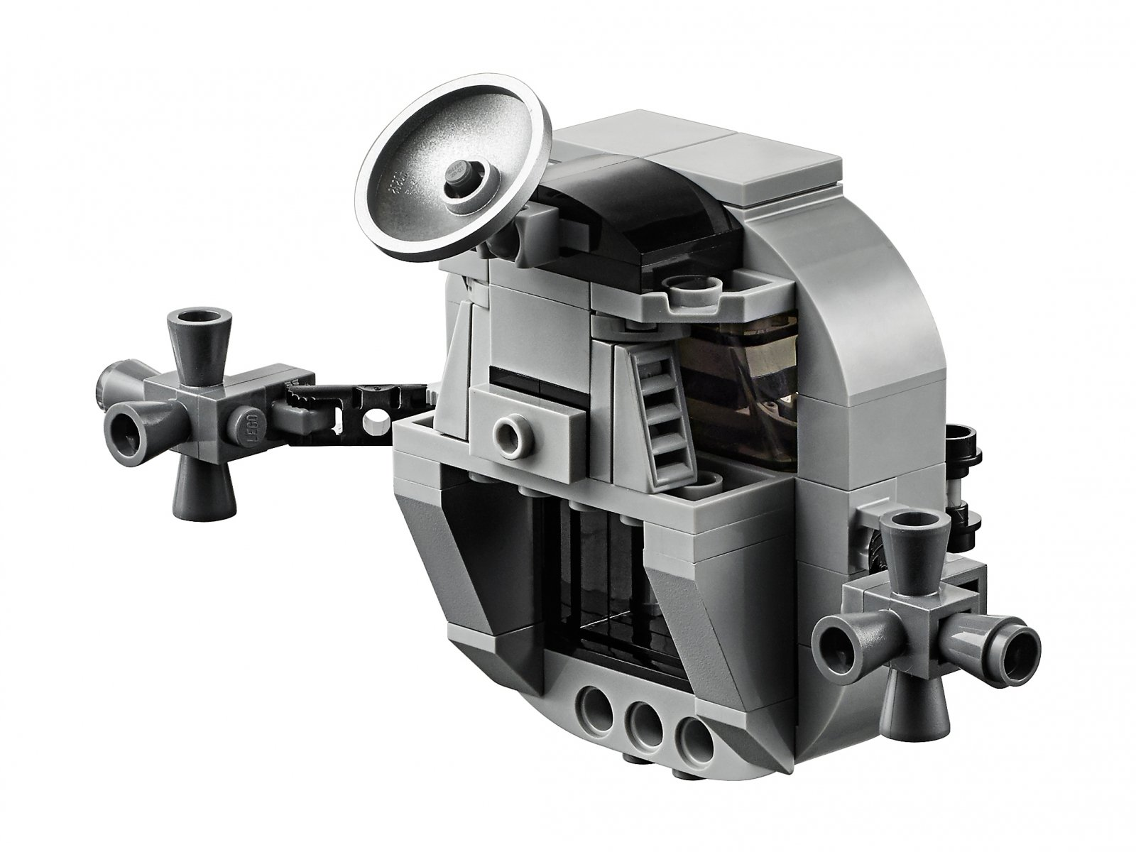 LEGO Creator Expert Lądownik księżycowy Apollo 11 NASA 10266