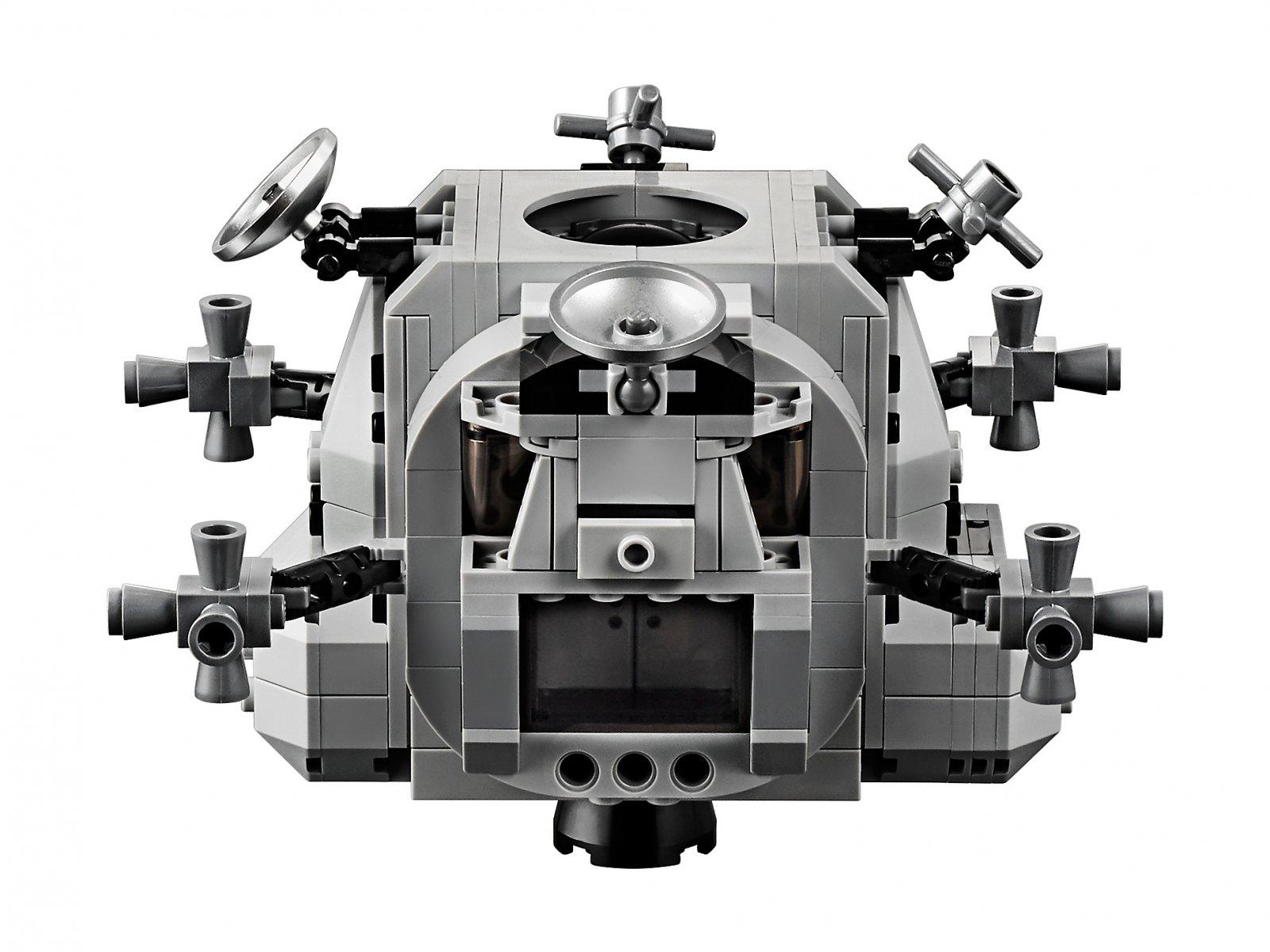 LEGO 10266 Lądownik księżycowy Apollo 11 NASA