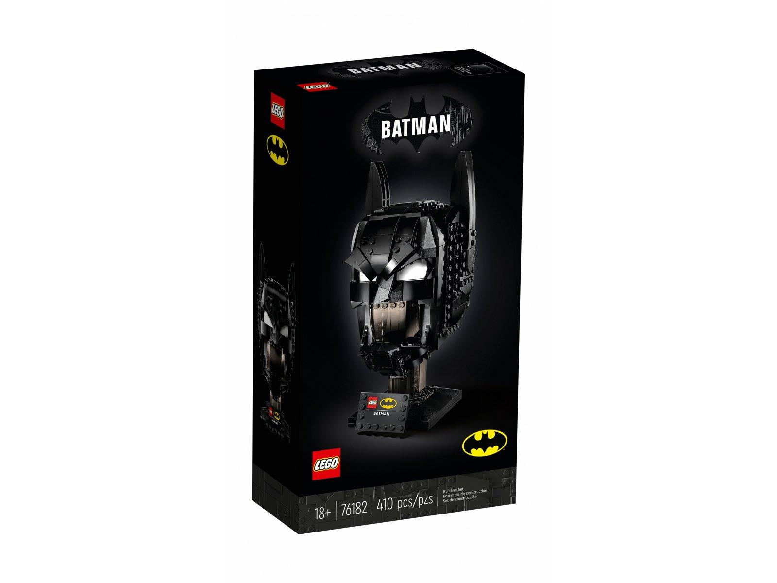 LEGO 76182 Maska Batmana™