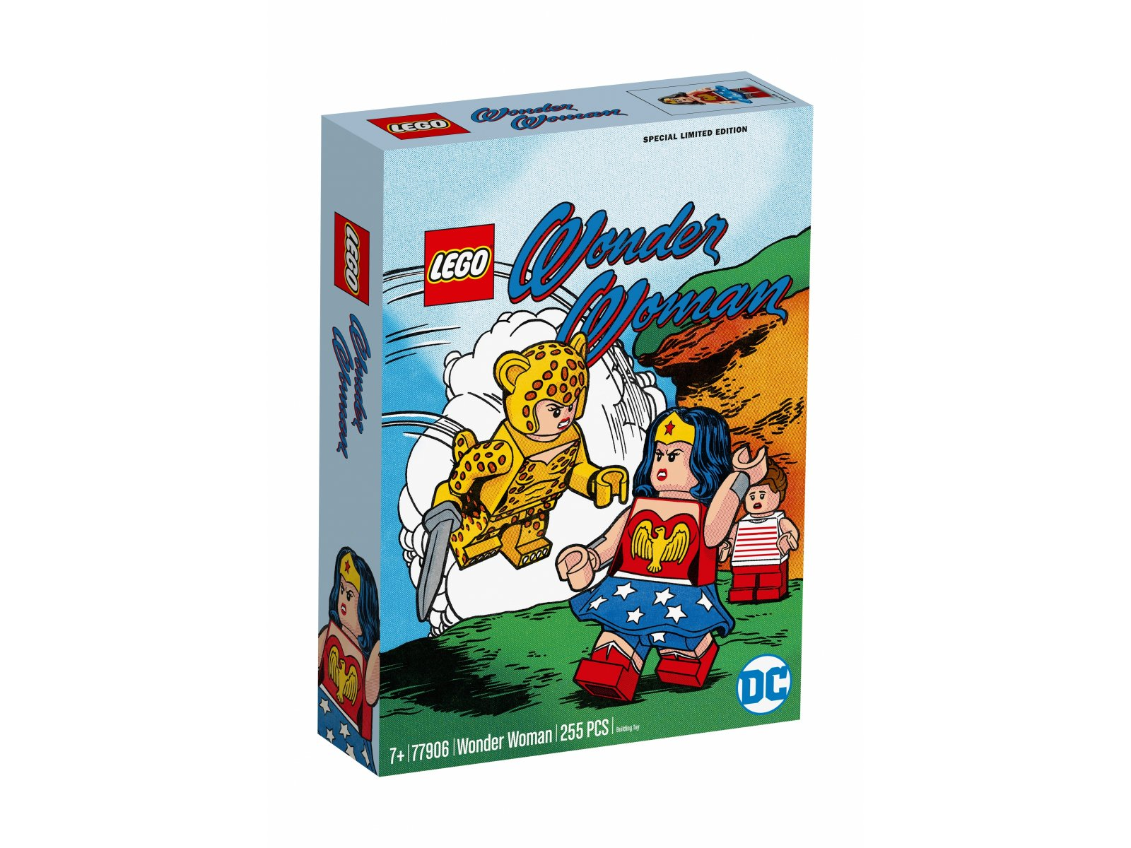 LEGO 77906 Wonder Woman™