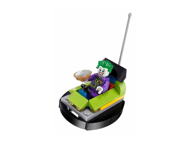 LEGO DC Comics™ Super Heroes 30303 The Joker Bumper Car