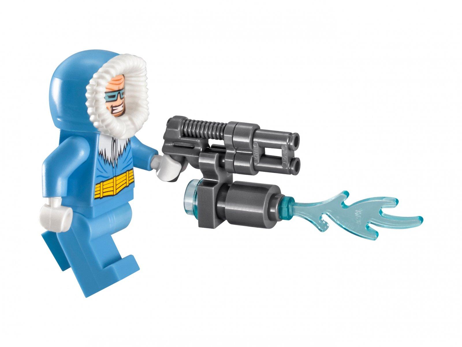 LEGO 76026 DC Comics™ Super Heroes Głodny Grodd
