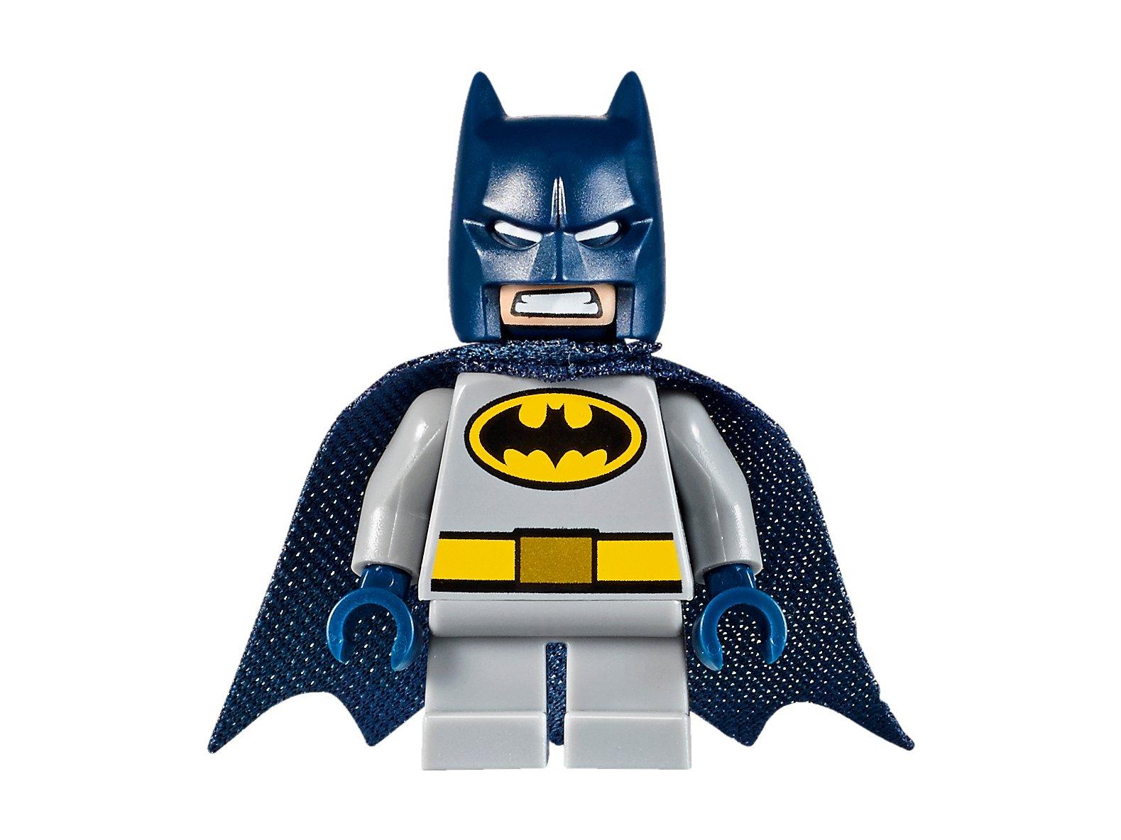 LEGO DC Comics™ Super Heroes Batman™ kontra Killer Moth™