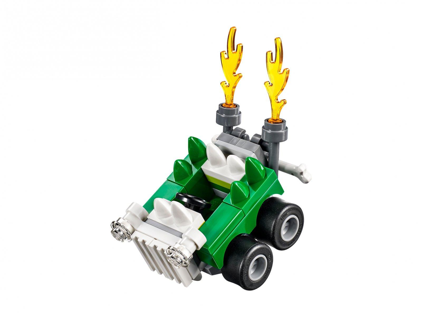LEGO 76070 DC Comics™ Super Heroes Wonder Woman™ kontra Doomsday™