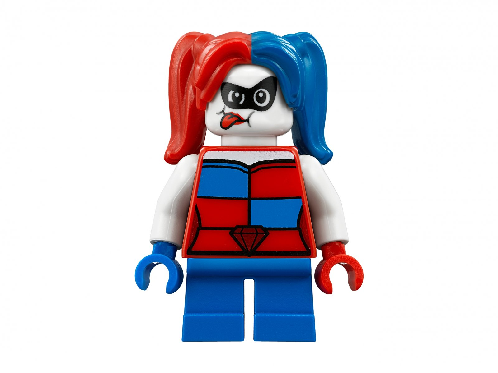 LEGO DC Comics™ Super Heroes Batman™ vs. Harley Quinn™ 76092