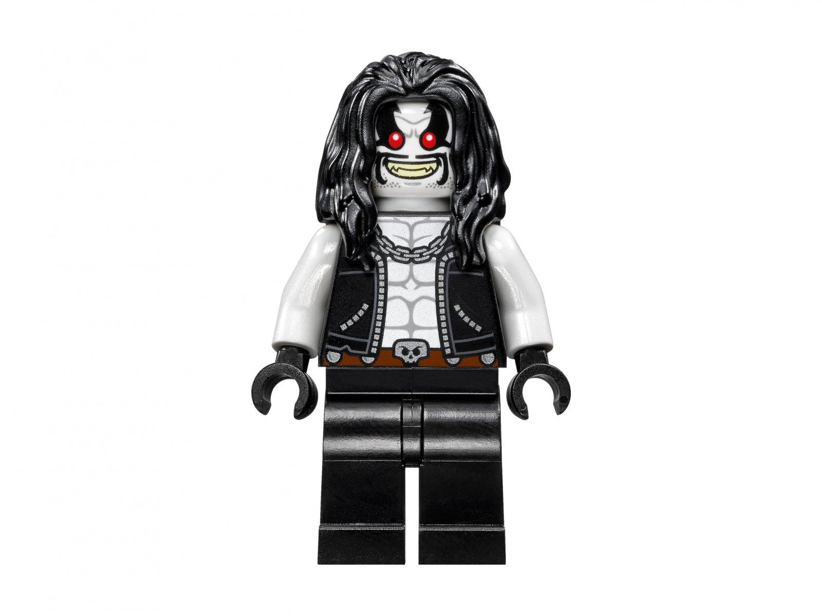 LEGO DC Comics™ Super Heroes Superman™ i Krypto™ łączą siły