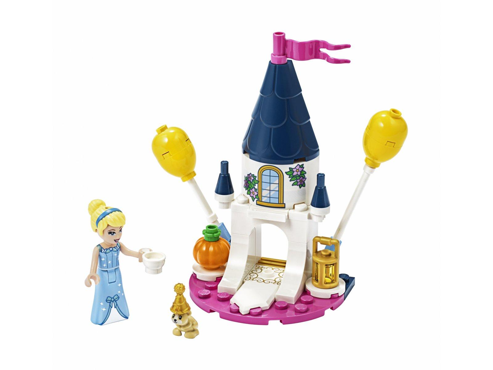 LEGO 30554 Zameczek Kopciuszka