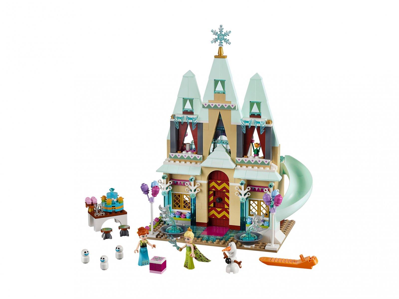 LEGO 41068 Disney™ Uroczystość w zamku Arendelle