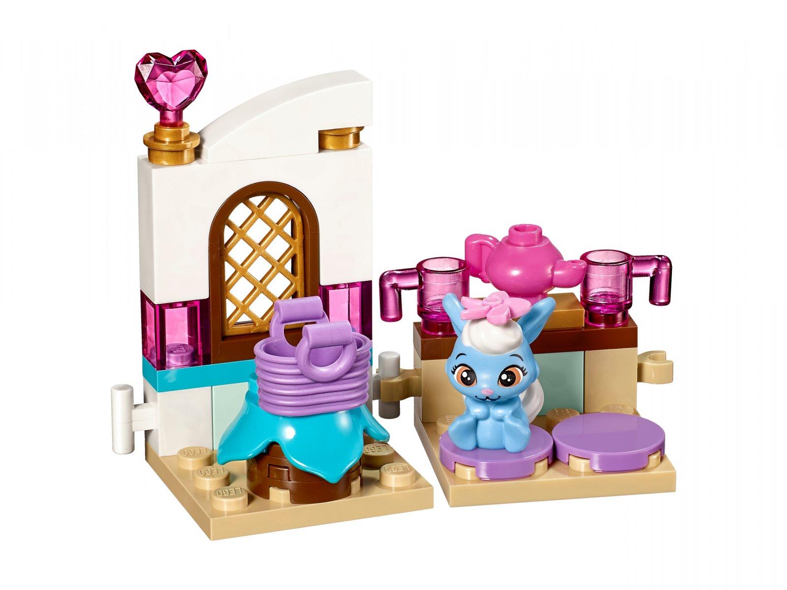 Lego 41143 Disney Kuchnia Jagodki Zklockow Pl
