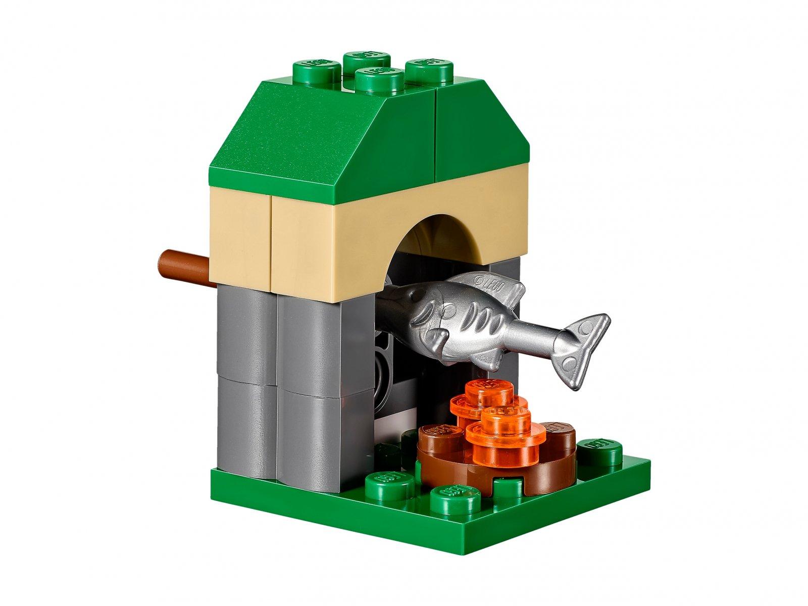 LEGO 41149 Disney™ Przygoda Vaiany na wyspie
