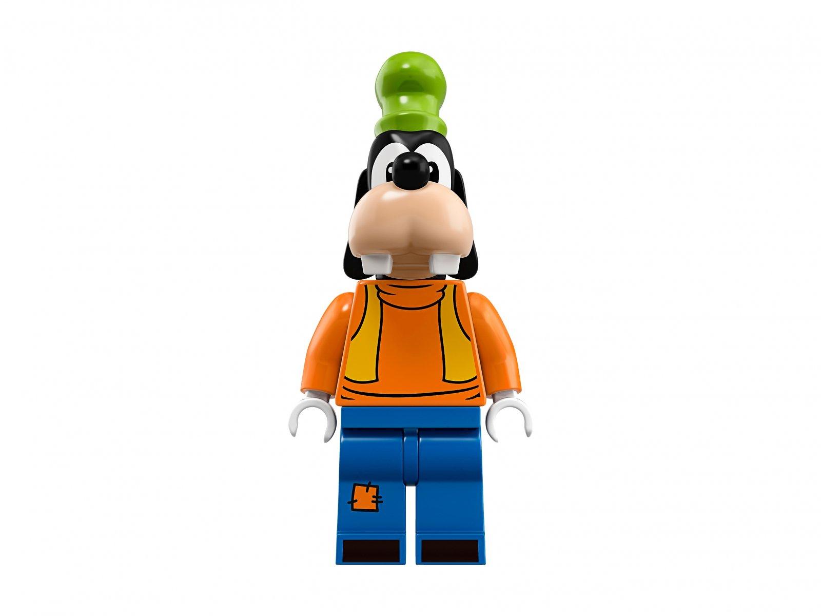 LEGO 71044 Disney™ Pociąg i dworzec Disney