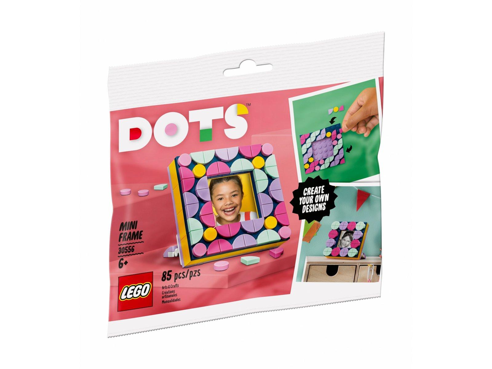 LEGO DOTS™ Mała ramka z serii DOTS 30556