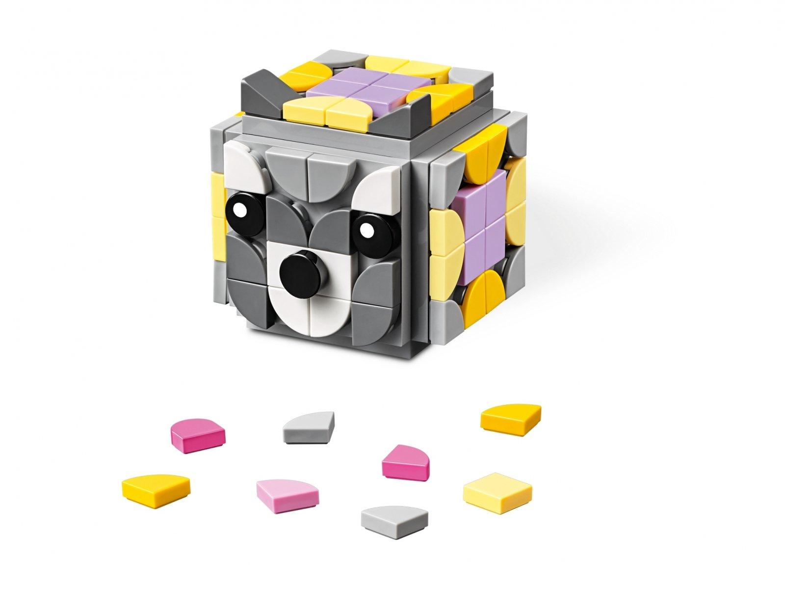 LEGO 41904 Stojaki na zdjęcia z motywem zwierzęcym